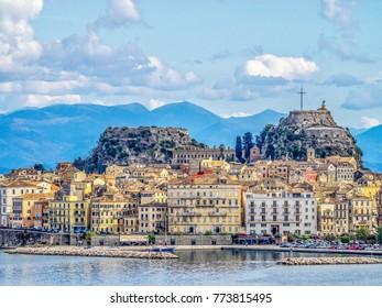 Corfu, Greek Islands