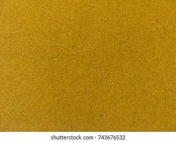 Cork board, cork - Shutterstock ID 743676532