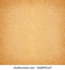 Cork board background