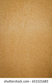 cork board for background