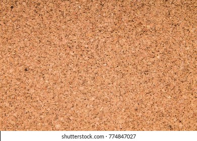 Cork board, for backgrounds