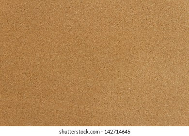cork board for Post-its