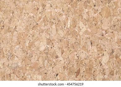 cork board surface office or school background