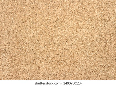 Cork Board Texture Background, Brown surface