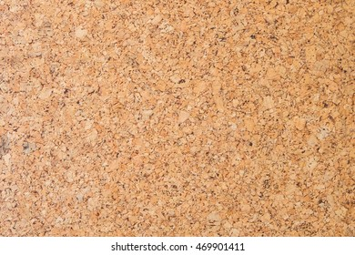 Cork board texture, background concept