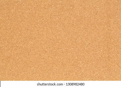 Cork Board Texture. Natural cork texture. Abstract background and texture for design. Top view.
