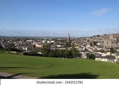 Cork City Shandon and North Cathedral