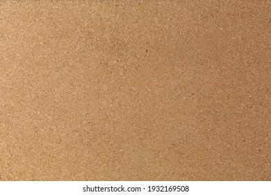 Cork texture close up. Cork block texture for yoga macro photography.