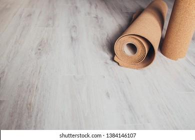 Underlay Materials Floor Images Stock Photos Vectors Shutterstock