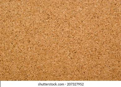 Corkboard background