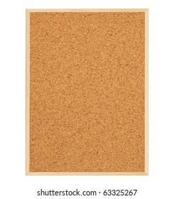 Corkboard (board bulletin)