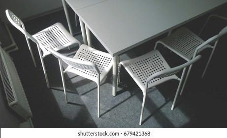 Corner Conference Table Images Stock Photos Vectors Shutterstock - Corner conference table