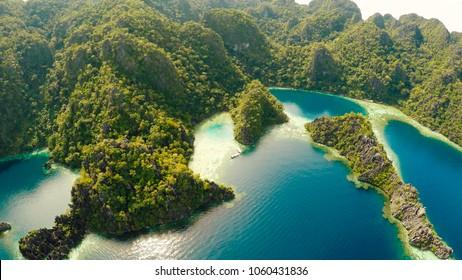 Coron Palawan Images Stock Photos Vectors Shutterstock