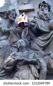 Coronation of Virgin Mary