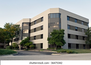 Corporate Offices