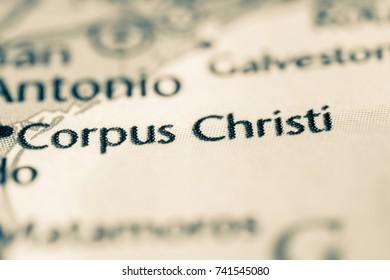 Corpus Christi, USA.