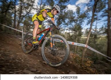 Corro d'Amunt,Catalunya/España 3 12 2018  High level competition