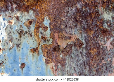 corroded white metal background rusted white stock photo edit now