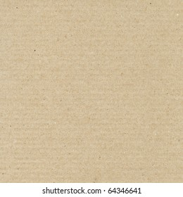 Corrugated cardboard as background