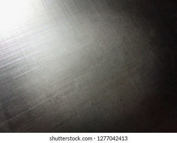 corrugated metal alloy as a background, metal surface, aluminum alloy, magnesium alloy