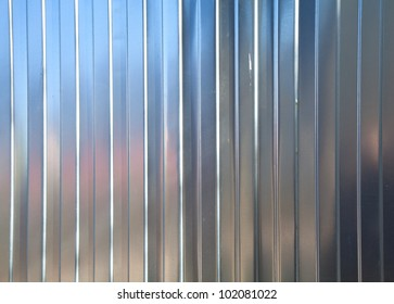 Corrugated Iron Fence Images Stock Photos Amp Vectors