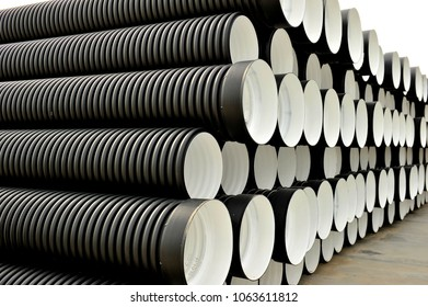 Corrugated Pipes product