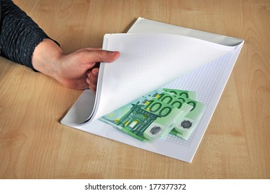 Corrupting person, corruption & bribery