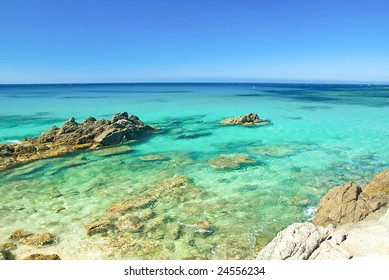 corsica water