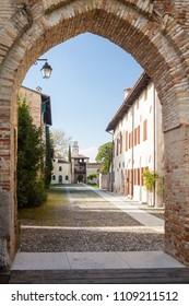Corvado, Friuli, Friuli Venezia Giulia, Italy