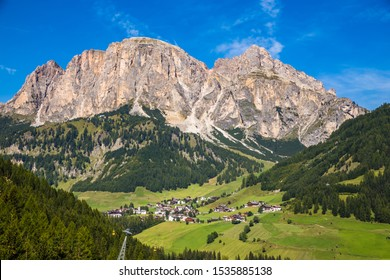 Corvara - South Tyrol, Trentino-Alto Adige, Italy, Europe