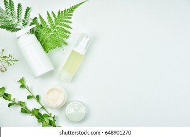 Herbal Cosmetics Labels Stock Photos Images Photography Shutterstock