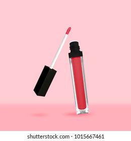 cosmetic lipstick Colour object.
