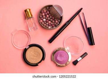 cosmetics for face makeup