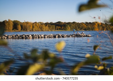 Cospudener See / Lake Cospuden