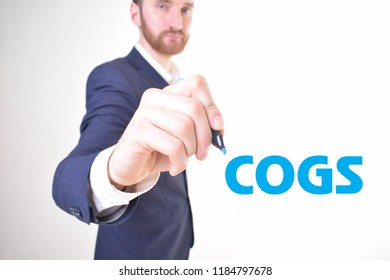 Cost of Goods Sold, COGS