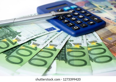 Cost of living, Euros and calculator