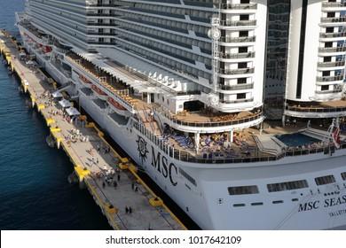 Msc Cruises Images, Stock Photos & Vectors | Shutterstock