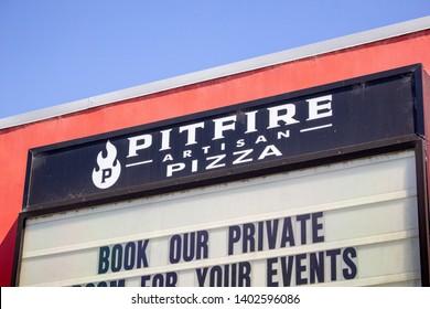 Pizzashopfront Stock Photos Images Photography