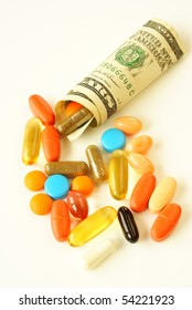 Costly medication