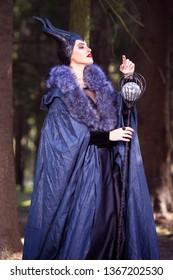 Imagenes Fotos De Stock Y Vectores Sobre Maleficent Horns