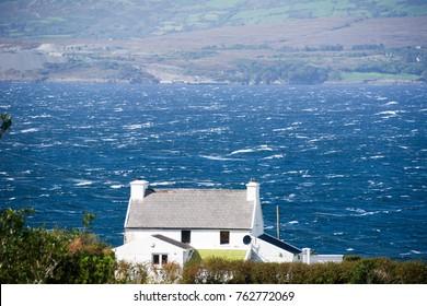Cottage on Bantry Bay, Wild Atlantic Way, Ireland