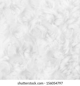 Cotton Wool Texture