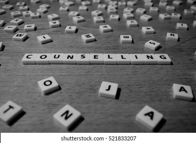 Counselling letters