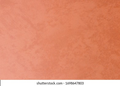 Countertop texture, colored, background blank, terracotta