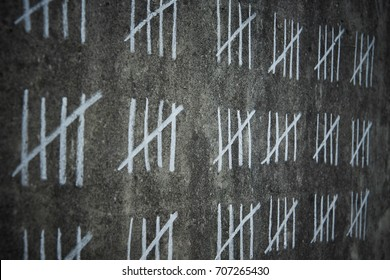 counting-days-prison-handwritten-lines-2