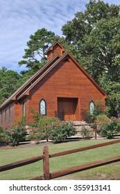 Country church