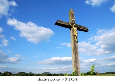 Country cross