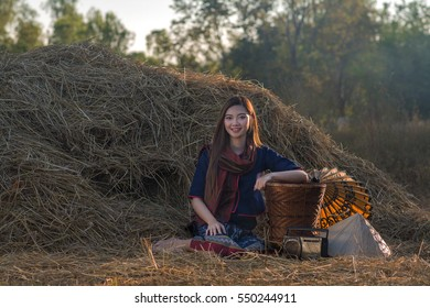 country girl thailand