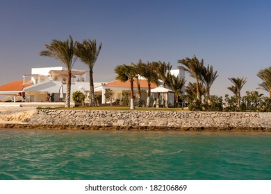 Country house on the coast, Egypt
