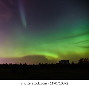 Country northern lights